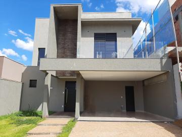 Bonfim Paulista Terras de Bonfim  San Tiago Casa Locacao R$ 6.000,00 Condominio R$350,00 3 Dormitorios 4 Vagas Area do terreno 286.00m2