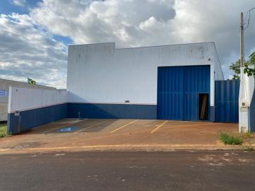 Alugar Imóvel Comercial / Galpão / Barracão / Depósito em Ribeirão Preto. apenas R$ 5.900,00