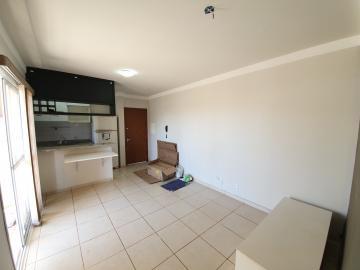 Apartamento / Kitnet/Flat em Ribeirão Preto Alugar por R$1.200,00