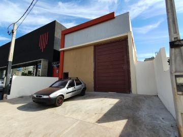 Imóvel Comercial / Salão em Ribeirão Preto Alugar por R$4.800,00