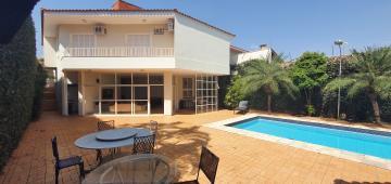 Casa / Padrão em Ribeirão Preto Alugar por R$4.500,00