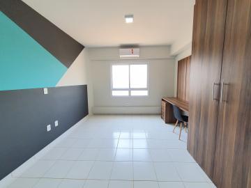 Apartamento / Kitnet/Flat em Ribeirão Preto Alugar por R$900,00