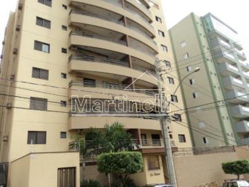 Alugar Apartamento / Padrão em Ribeirão Preto. apenas R$ 445.000,00