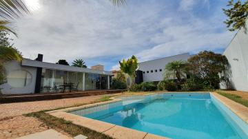 Ribeir�o Preto Condominios Zona Sul Casa Locacao R$ 8.000,00 Condominio R$400,00 3 Dormitorios 3 Suites Area do terreno 1123.00m2 Area construida 487.00m2
