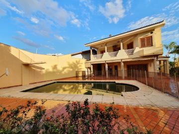 Ribeir�o Preto Ribeir�nia Casa Locacao R$ 4.500,00 3 Dormitorios 2 Suites Area do terreno 420.00m2 Area construida 430.00m2