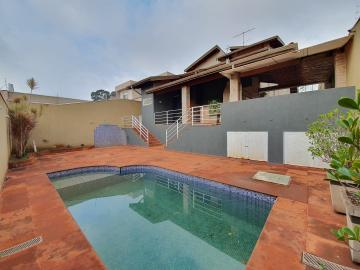 Ribeir�o Preto City Ribeir�o Casa Locacao R$ 4.500,00 3 Dormitorios 1 Suite Area do terreno 490.00m2 Area construida 422.00m2