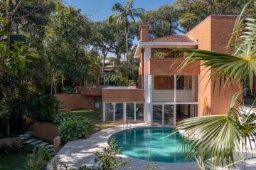 Sao Paulo Jardim dos Estados Casa Venda R$14.000.000,00 Condominio R$2.428,00 5 Dormitorios 9 Vagas Area do terreno 3000.00m2 Area construida 1300.00m2