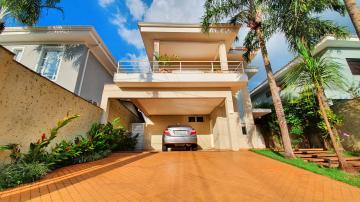 Ribeir�o Preto Cond. Jardim Nova Alian�a Sul Casa Venda R$1.800.000,00 Condominio R$290,00 3 Dormitorios 3 Suites Area do terreno 360.00m2 Area construida 285.00m2