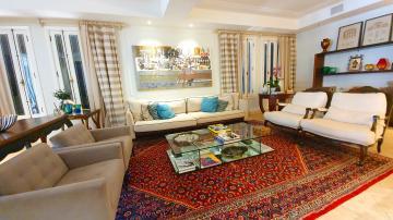 Bonfim Paulista Cond. Veneza. Casa Venda R$7.000.000,00 5 Dormitorios 6 Vagas Area do terreno 2200.00m2 Area construida 700.00m2