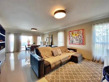 Bonfim Paulista Cond. Alphaville II Casa Locacao R$ 8.000,00 Condominio R$650,00 3 Dormitorios 4 Vagas Area do terreno 490.00m2 Area construida 250.00m2