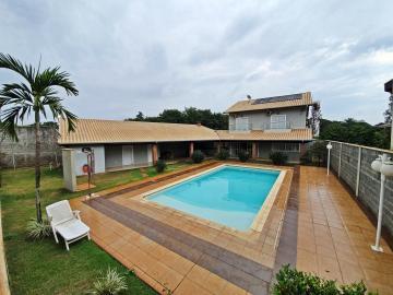 Alugar Casa / Sobrado Condomínio em Ribeirão Preto R$ 6.000,00 - Foto 1