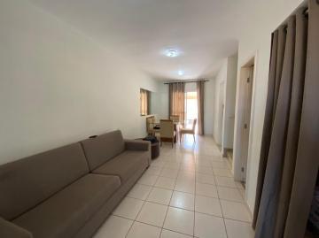 Alugar Casa / Sobrado Condomínio em Ribeirão Preto R$ 2.500,00 - Foto 1