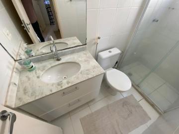 Alugar Casa / Sobrado Condomínio em Ribeirão Preto R$ 2.500,00 - Foto 7