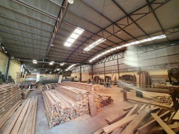 Brodowski Distrito Industrial comercial Venda R$2.300.000,00  Area do terreno 2000.00m2 Area construida 2000.00m2