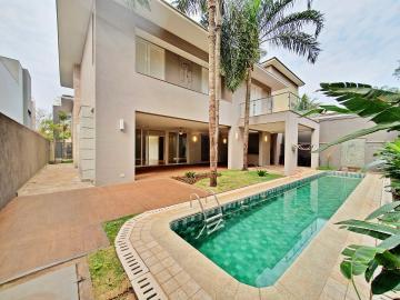 Comprar Casa / Sobrado Condomínio em Ribeirão Preto R$ 2.880.000,00 - Foto 1